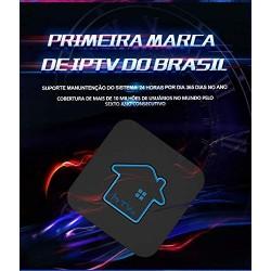 IPTV Brazil Brasil...